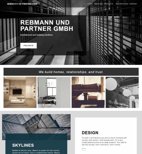 Rebmann Und Partner