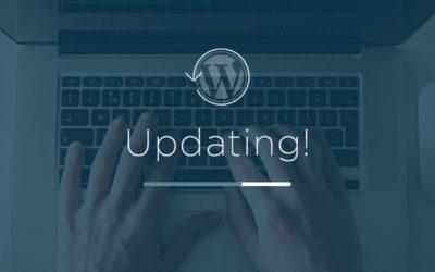 WordPress 5.4 RC2